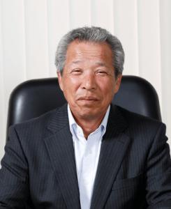 代表取締役 森田勝彦
